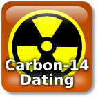 Carbon-14 Dating Confirms Earth is Young